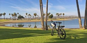 Mission Bay - Scenic Cycle Tours - San Diego Bike Tours