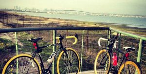 Coronado Lookout - Scenic Cycle Tours - San Diego Bike Tours