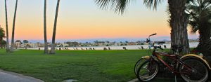 Mission Beach Fiesta Bay - Scenic Cycle Tours - San Diego Bike Tours