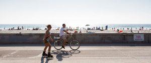 PB Boardwalk - Scenic Cycle Tours - San Diego Bike Tours