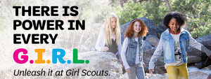 girl scouts - Scenic Cycle Tours - San Diego Bike Tours
