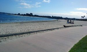 s mission bay board walk - Scenic Cycle Tours - San Diego Bike Tours