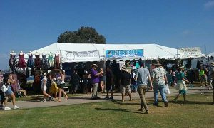 pacific islander festival shops - Scenic Cycle Tours - San Diego Bike Tours