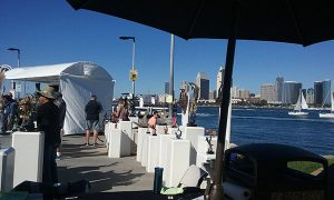 coronado art fair - San Diego Scenic Cycle Tours