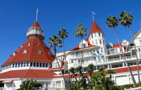 hotel del coronado ghosts - Scenic Cycle Tours - San Diego Bike Tours