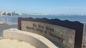 silver strand - San Diego Scenic Cycle Tours