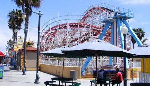 belmont park - Scenic Cycle Tours - San Diego Bike Tours