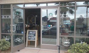 coffee cycle - Scenic Cycle Tours - San Diego Bike Tours