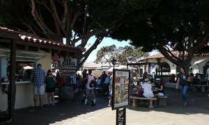 ben and jerry's - Scenic Cycle Tours - San Diego Bike Tours