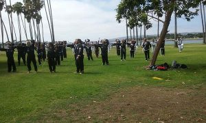 martial art camp - Scenic Cycle Tours - San Diego Bike Tours