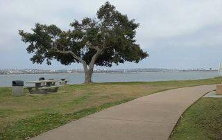 mission beach bike path - San Diego Bike Tours - Scenic Cycle Tours