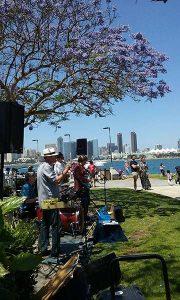 coronado music - Scenic Cycle Tours - San Diego Bike Tours