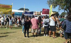 pacific islander festival food - San Diego Scenic Cycle Tours