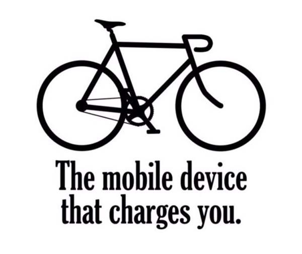 bikes recharge you - Scenic Cycle Tours - San Diego Bike Tours
