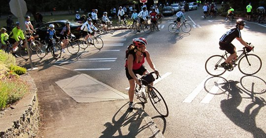 safe cycling - Scenic Cycle Tours - San Diego Bike Tours