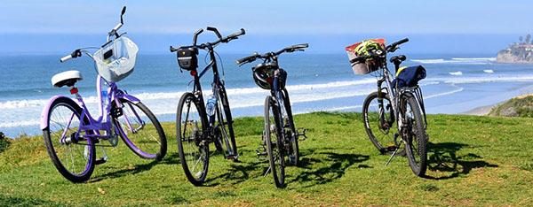 pb edge - Scenic Cycle Tours - San Diego Bike Tours