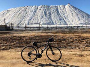 san diego salt mine - San Diego Scenic Cycle Tours