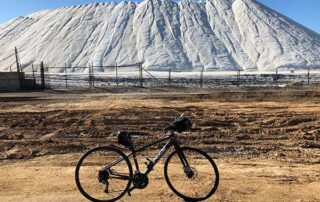 san diego salt mine - San Diego Scenic Cycle Tours
