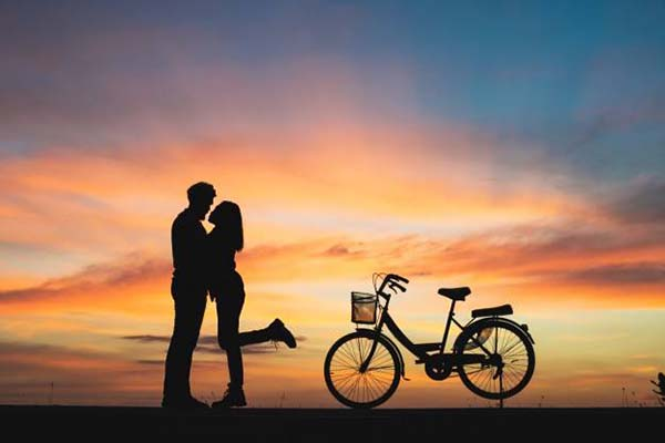 happy valentine's day - Scenic Cycle Tours - San Diego Bike Tours