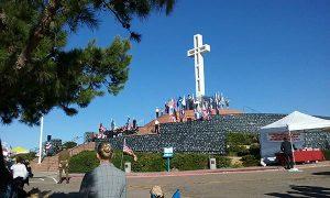 2018 vet's memorial celebration - San Diego Scenic Cycle Tours