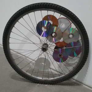 art by kori newkirk - San Diego Scenic Cycle Tours