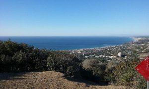 la jolla - San Diego Scenic Cycle Tours