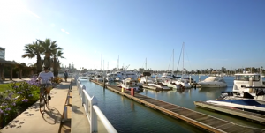 coronado bike trail - San Diego Scenic Cycle Tours
