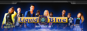 liquid blue band - San Diego Scenic Cycle Tours