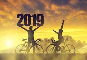 happy 2019 - San Diego Scenic Cycle Tours