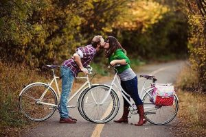 bike love forever - San Diego Scenic Cycle Tours