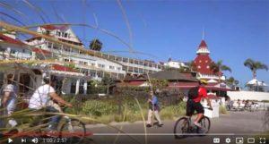 coronado video - San Diego Scenic Cycle Tours