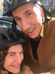 ronnie and luke koenig - San Diego Scenic Cycle Tours