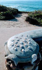 la jolla beach shells - San Diego Scenic Cycle Tours
