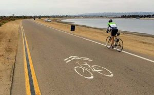 fiesta island - San Diego Scenic Cycle Tours