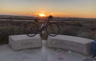 winter solstice - San Diego Scenic Cycle Tours