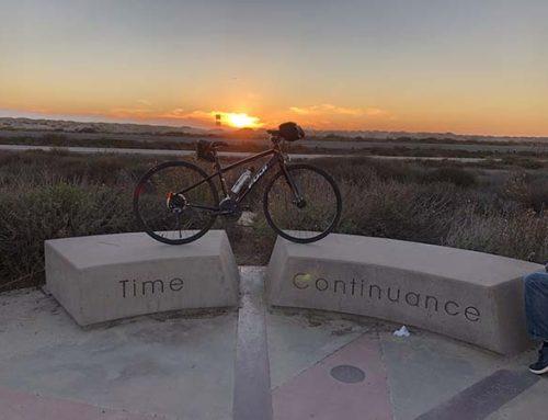 Coronado's Mini Stonehenge