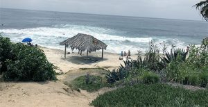 windandsea hut - San Diego Scenic Cycle Tours