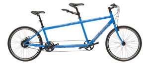 today's tandem bike - San Diego Scenic Cycle Tours