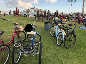 biking to coronado anniversary - San Diego Scenic Cycle Tours - San Diego Scenic Cycle Tours