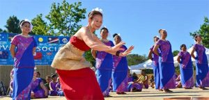 2019 pacific islander festival - San Diego Scenic Cycle Tours