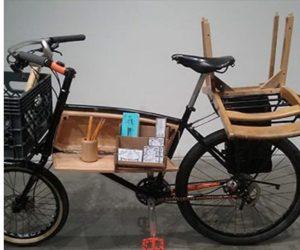 cargo bike - San Diego Scenic Cycle Tours