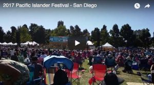 Pacific Islander Festival - San Diego Scenic Cycle Tours