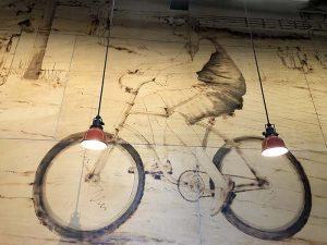 helow betty bike art - San Diego Scenic Cycle Tours