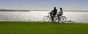 San Diego Bay - San Diego Scenic Cycle Tours