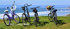 bikes on mission bay - San Diego Scenic Cycle Tours