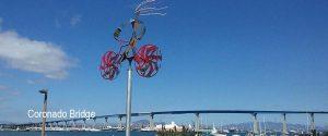 coronado bridge - San Diego Scenic Cycle Tours