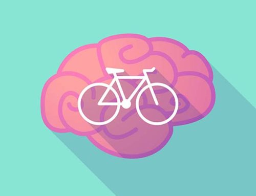 Cycling Makes You & Your Brain Stronger