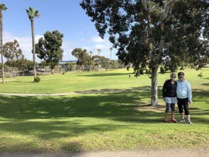 coronado golf course- San Diego Scenic Cycle Tours