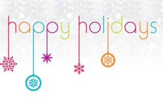 happy holidays - San Diego Scenic Cycle Tours