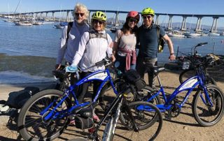 coronado bridge riders - San Diego Scenic Cycle Tours